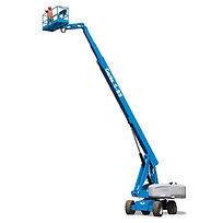 Access Hire EWP Access Equipment Rental Elevated Straight Boom