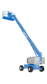 Access Hire EWP Access Equipment Rental Elevated Work Platform
