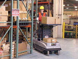 Service Aftersales Parts Trasport EWP Service Onsite Servcing Vertical Lifts