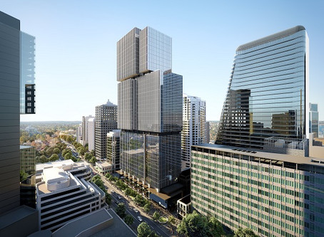 Lendlease secures final approval for new North Sydney tower at Victoria Cross
