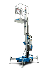 Access Hire EWP Access Equipment Rental Elevated Vertical Lift