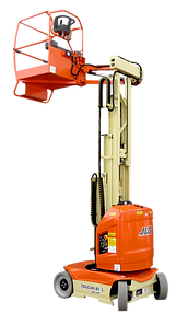 Access Hire EWP Access Equipment Rental Elevated Mast Boom