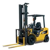 Access Hire EWP Access Equipment Rental Elevated Forklift
