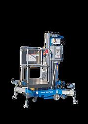 Service Aftersales Parts Trasport EWP Service Onsite Servcing Work Platforms