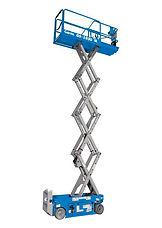 Service Aftersales Parts Trasport EWP Service Onsite Servcing Scissor Lifts