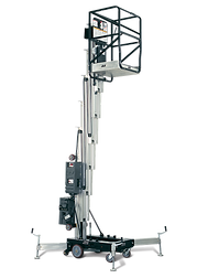 Service Aftersales Parts Trasport EWP Service Onsite Servcing Lifts