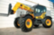 Telehandler dieci Dedalus Used Equipment