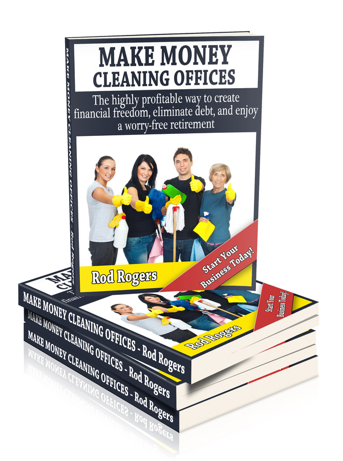 What You Need to Know about an Office Cleaning Business