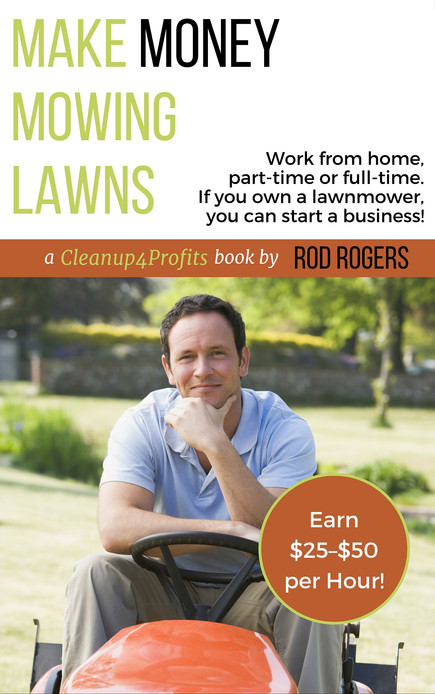 7 Reasons to Start a Lawn Care Business for Extra Cash!
