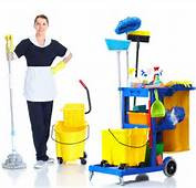 The Top Ten Commercial Cleaning Franchises
