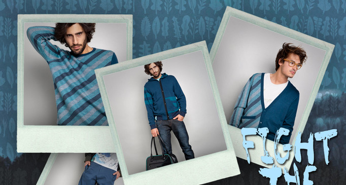 Spring Summer 2011 - Fight the Grey
