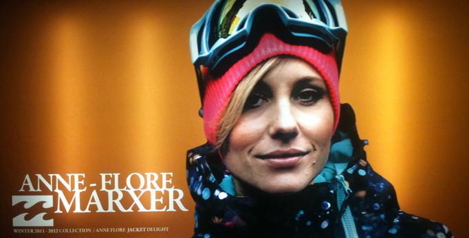 Autumn Winter 2011 - Anne Flore Marxer Special Edition