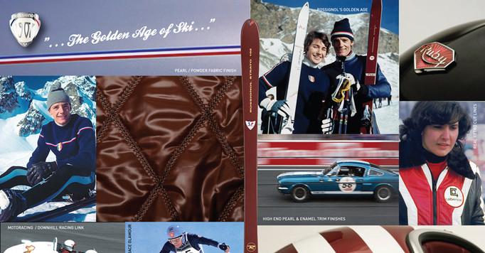 Autumn Winter 2010 - 1907 Ski