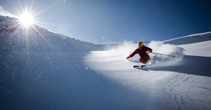 Autumn Winter 2020 - Khroma Ski