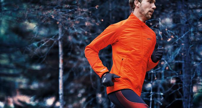 Autumn Winter 2013 - Winter Run