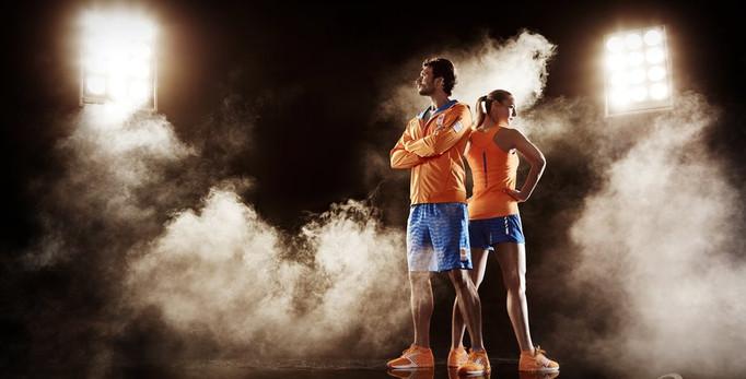 2016 Rio Olympics - Netherlands Federation