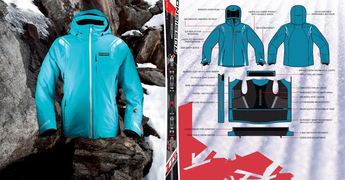Autumn Winter 2010 - Ski