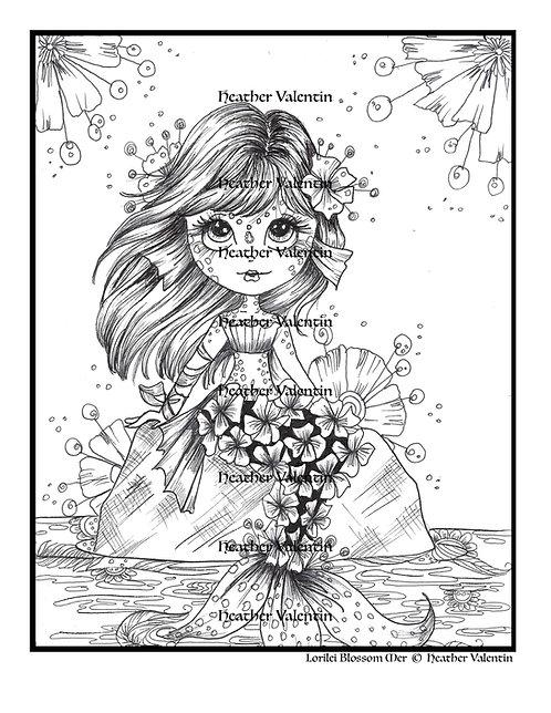 Lorilei Blossom
