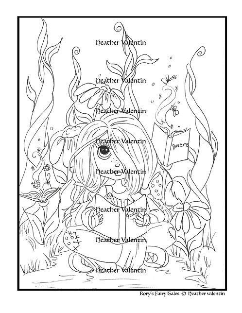 Rory's Fairy Tales