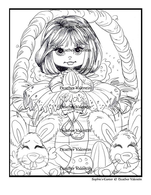 Sophie's Easter