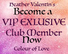 Colour Of Love VIP Membership