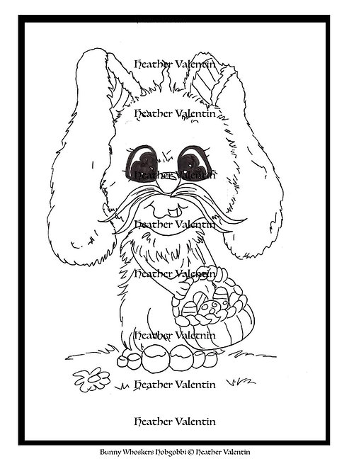 Bunny WhiskersHobgobbi