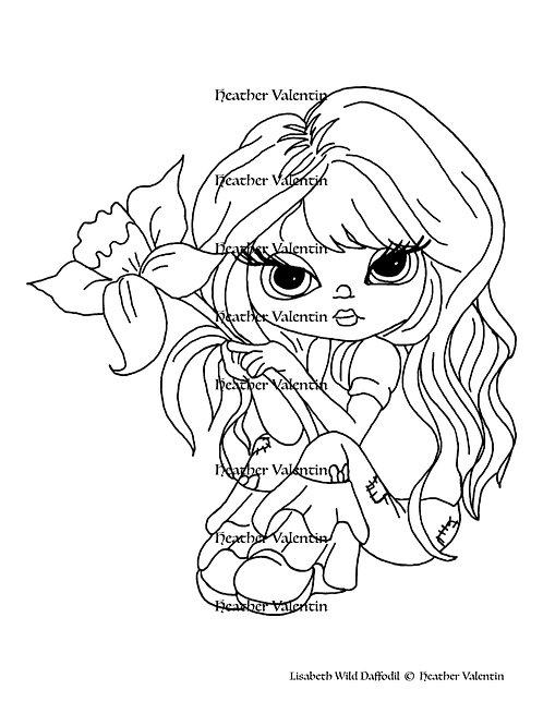 Lisabeth Wild Daffodil