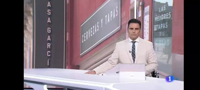 Entrevista en TV : Primera sentencia en Madrid que exime del alquiler por COVID 19