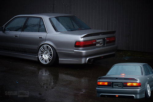 MX83 Cressida / Chaser / Mark II / Cresta Cressida Wing One