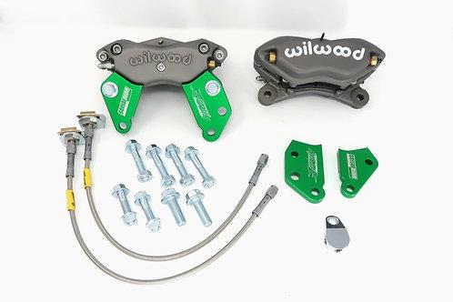 Dual Caliper Hydro E-Brake Kit