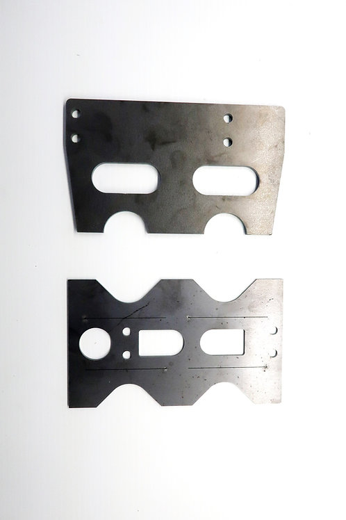 REIN Hydro mounting plate