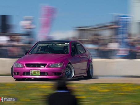 Altezza 2.0  Pink Passion