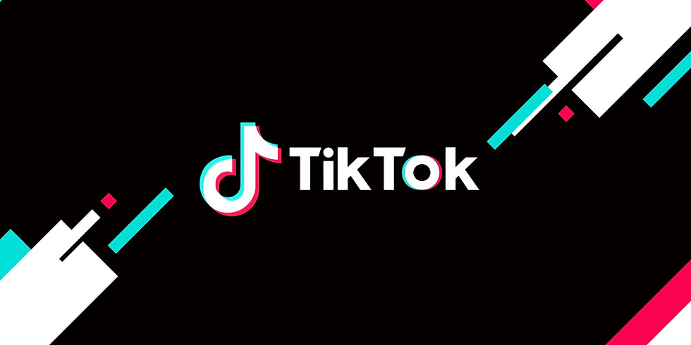 TikTok Creative Learning Fund Office Hours