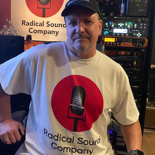 Radical Sound Company T-Shirt