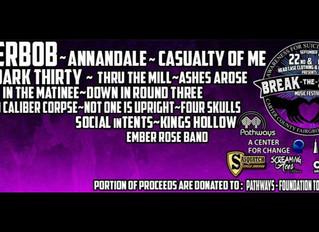 Break The Silence Music Festival