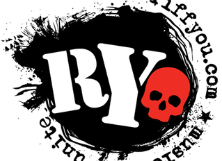 RiffYou.com interview with Four Skulls guitarist Mick Bryan.