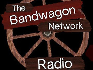 """World of Hurt"" featured in its entirety on The Bandwagon Network Radio"