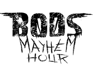 Bod's Mayhem Hour - Interview