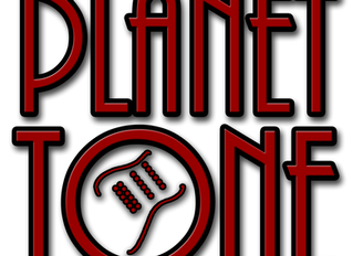 "Planet Tone ""picks up"" Mick Bryan!"