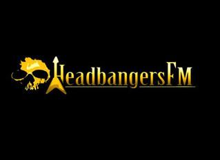 Four Skulls on HeadbangersFM.com