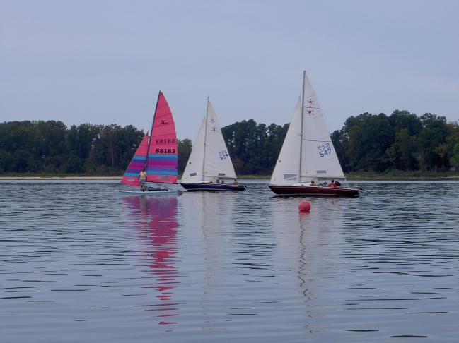Commodore's Cup Series II, 2012