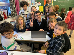 Liège école Sainte Véronique
