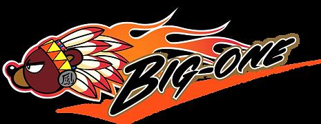 CafeBIGONEのロゴ