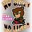 Thumbnail: Club BIGONE キャラクターステッカー(車用)