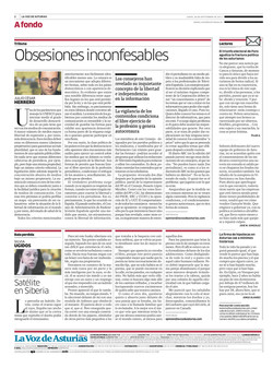 Obsesiones inconfesables