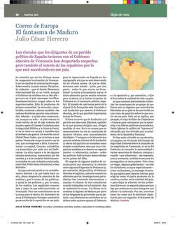 El fantasma de Maduro