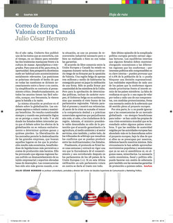 Valonia contra Canadá