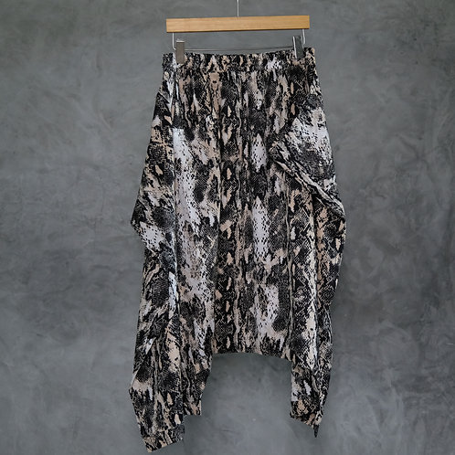 O-T2Z04  I  Trousers 2 Zipper
