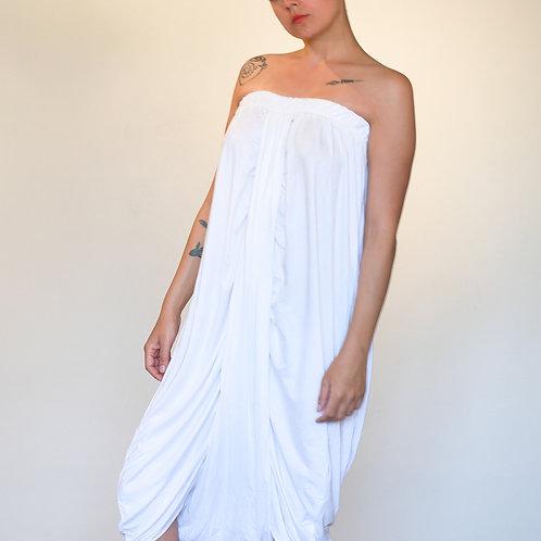 O-SaS02  I  Sarong Skirt