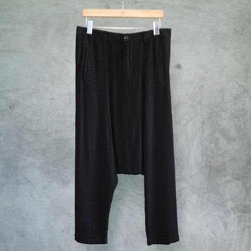 O-TT18  I  Triangle Trousers
